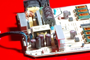 alimentation - power-supply