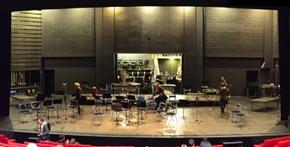 auditorium du Triangle - Rennes
